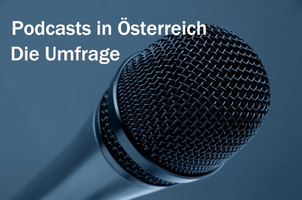 Podcasts in Österreich