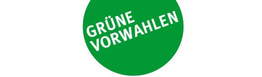 Grüne Vorwahlen