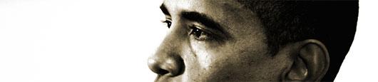 Barack Obama (Fotocredits: radiospike photography)