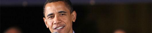 Obama gewinnt (Fotocredits: jmtimages)