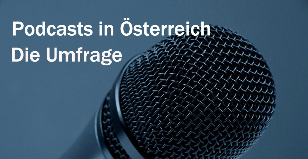 podcastumfrage