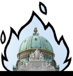 #unibrennt in der Hofburg?